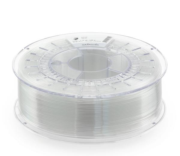 PETG transparent Filament