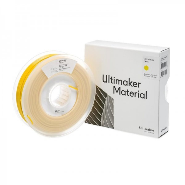 Ultimaker CPE Yellow