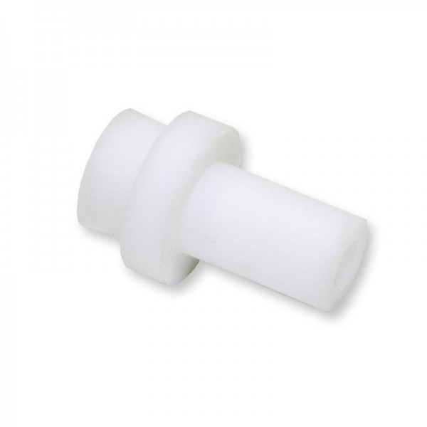 PTFE Isolator Coupler Glass Filled 3.2 mm UM2/EXT