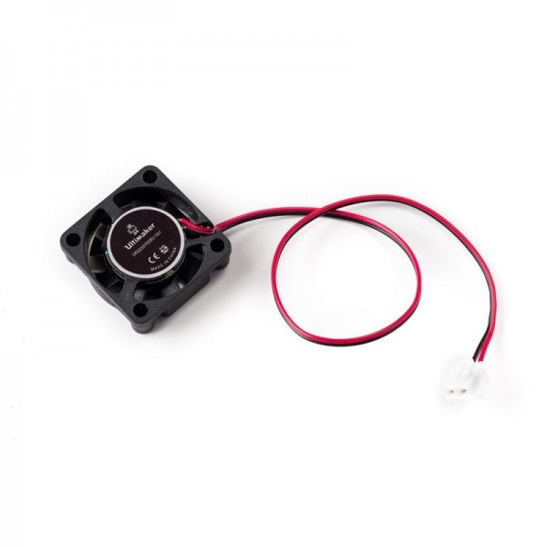Hot-end Cooling Fan 5VDC 0.008A UM2/EXT/UM2+/EXT+