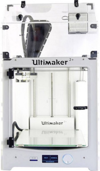 Cover + door Ultimaker 2+