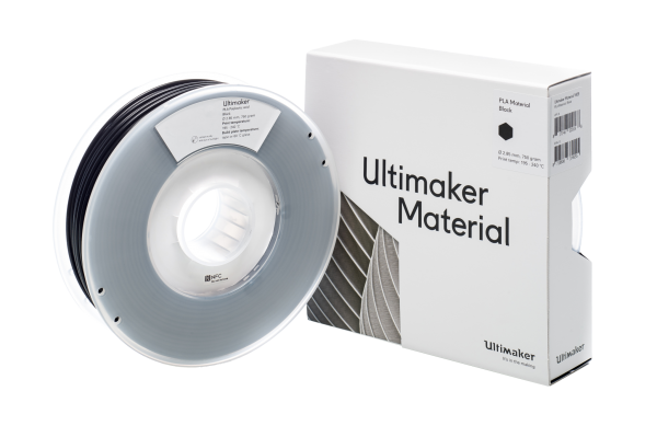 Ultimaker PLA Black