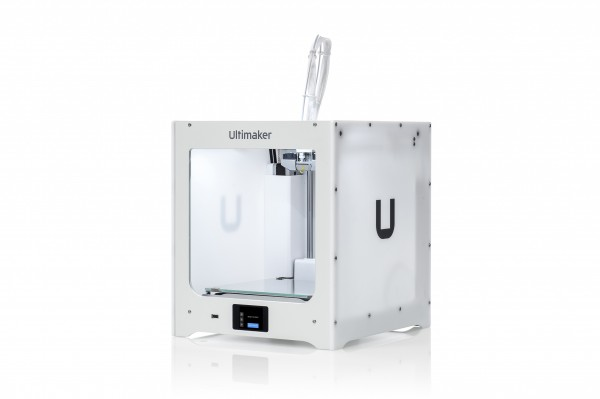 Ultimaker 2+ Connect 3D-Drucker inkl. Essentials 3D-Drucker